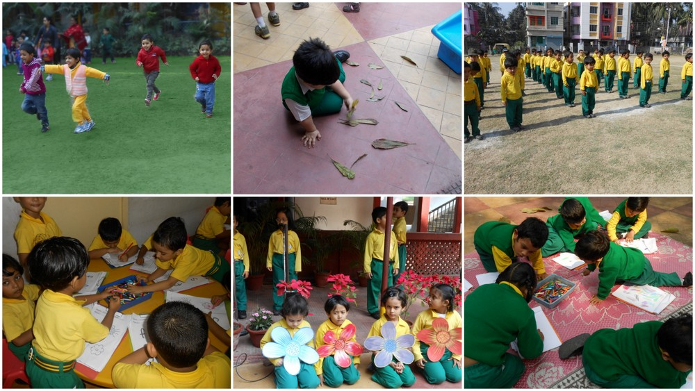 Arun Nursery School